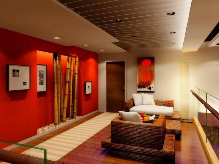 15+ Bambou Décor pour un Intérieur Original et Moderne