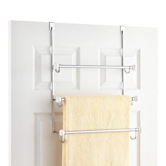 15 solutions de rangement pour votre salle de bain impressionnante - Corbeille rangement salle de bain ...