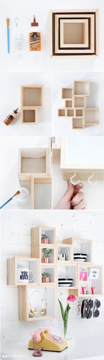 20 astuces pour votre maison qui vont vous simplifier la vie. Black Bedroom Furniture Sets. Home Design Ideas