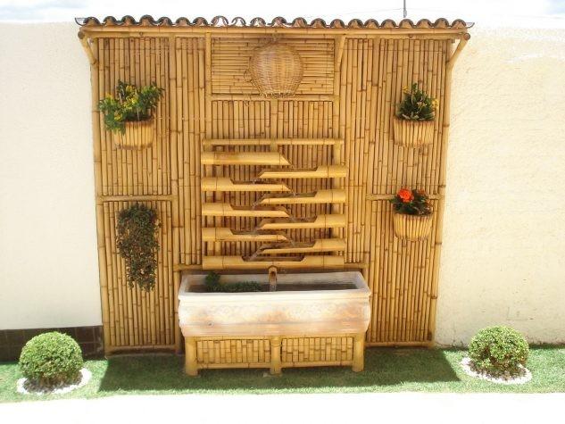du bambou d co pour un int rieur original et moderne d couvrir. Black Bedroom Furniture Sets. Home Design Ideas