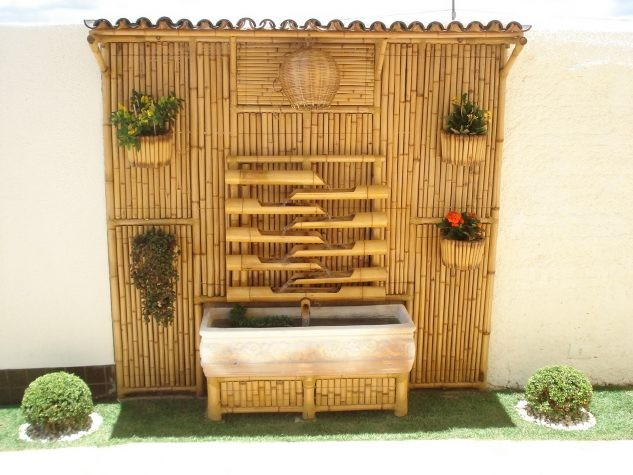 bambou deco interieur