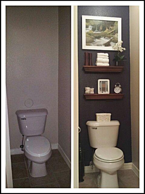 Conseils pour Décorer les Petites Salles de Bain