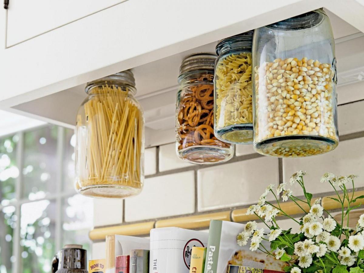 Idées Pratiques de l'Organisation de la Cuisine