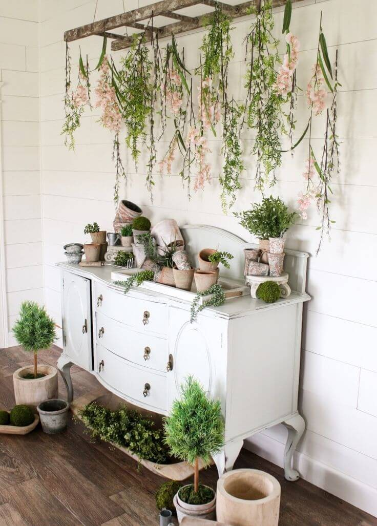 Arrangements-Floraux-Rustique