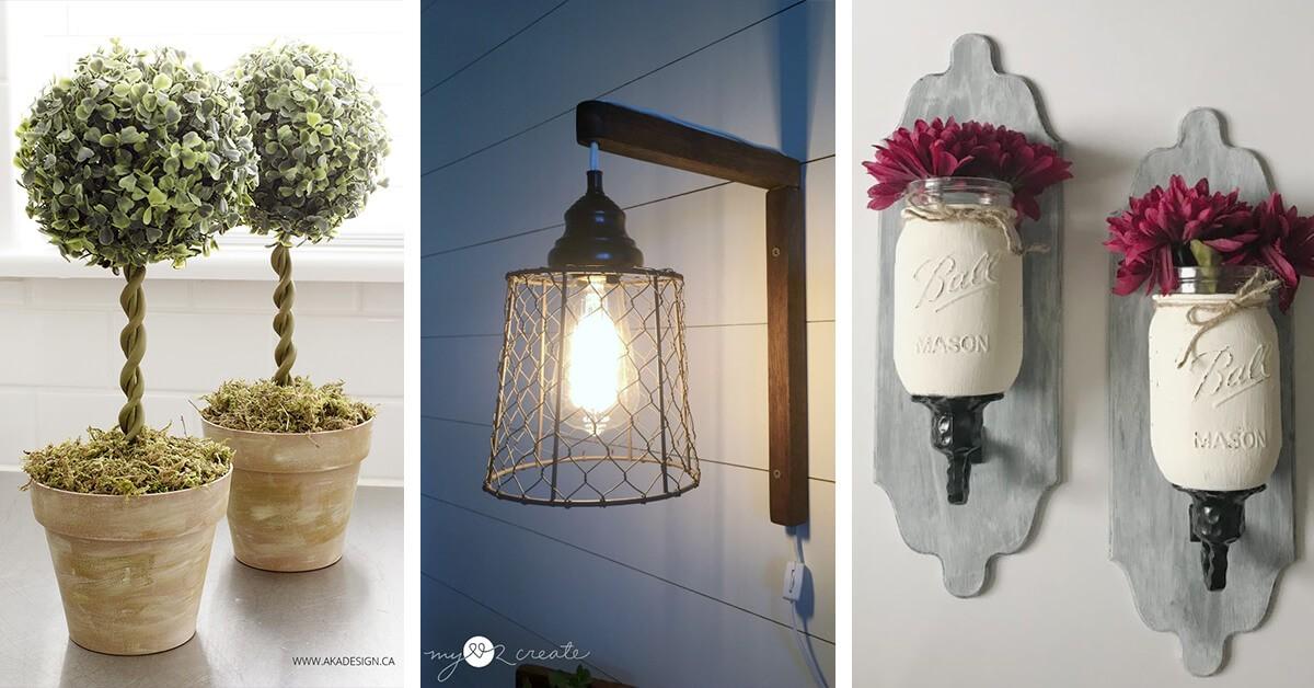ideas-Bricolage-Decoration-Maison