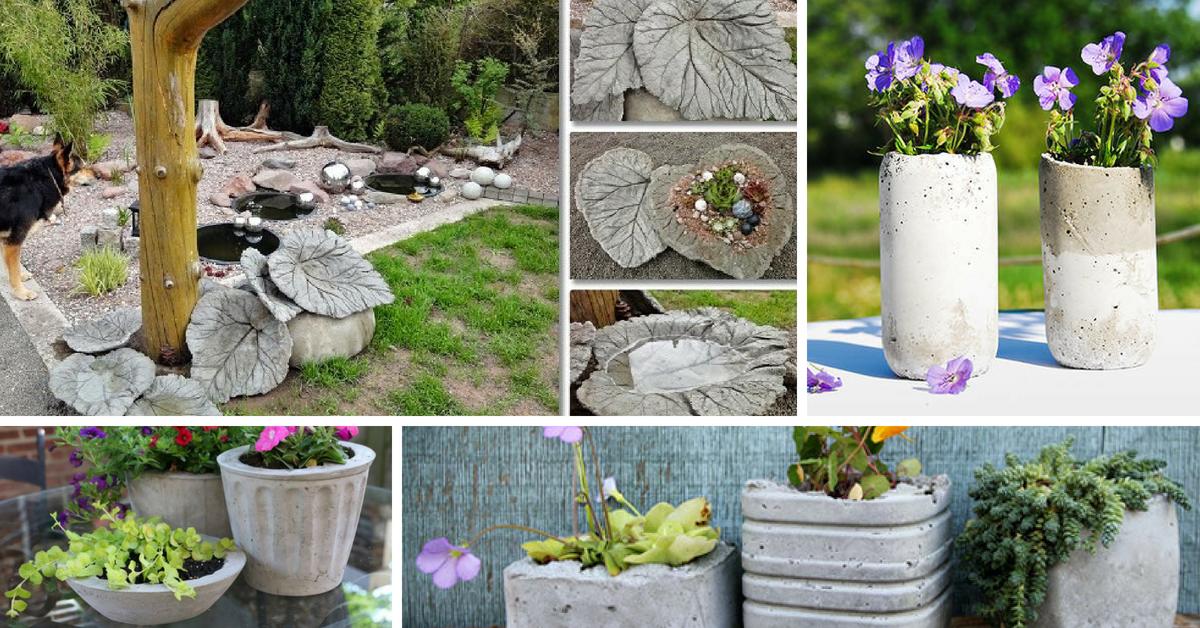 idees-decoration-jardin-blocs-beton