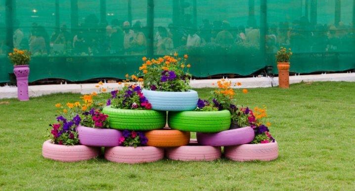 planteurs-fleurs-avec-vieux-pneus-10