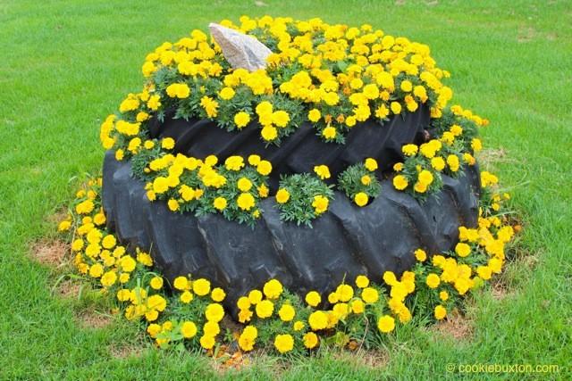 planteurs-fleurs-avec-vieux-pneus-3