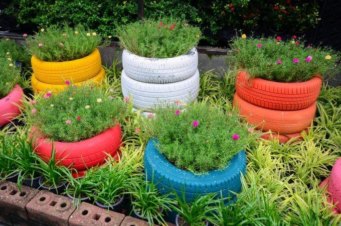 planteurs-fleurs-avec-vieux-pneus-7