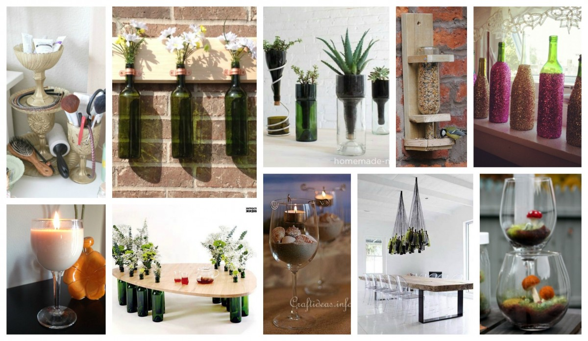 Idees-Recycler-Bouteilles-Verre